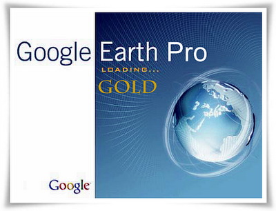 Google Earth Pro Gold Edition 2009 Full Free Download 15irty