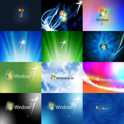 40 Windows 7 Wallpapers 1920 X 1200